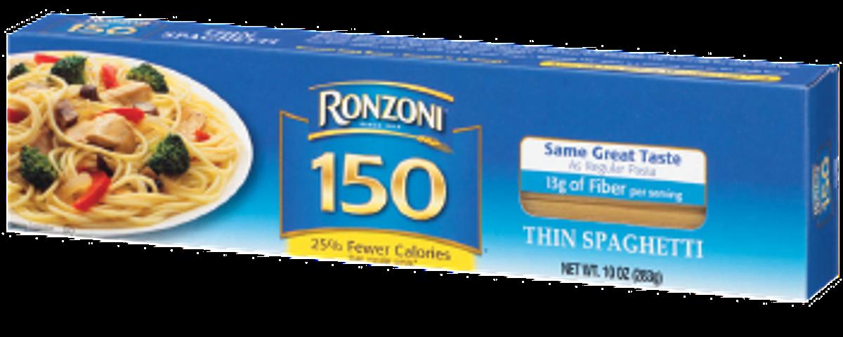 150 Calories® Thin Spaghetti
